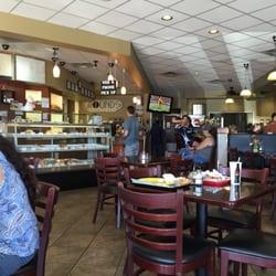 Grounds Bakery Cafe Long Beach Ca