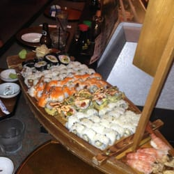 St Petersburg Japanese Restaurants The Official St