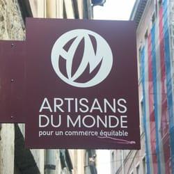 Artisans du Monde, Lyon