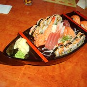 Chi Sushi - Grill & More, Krefeld, Nordrhein-Westfalen