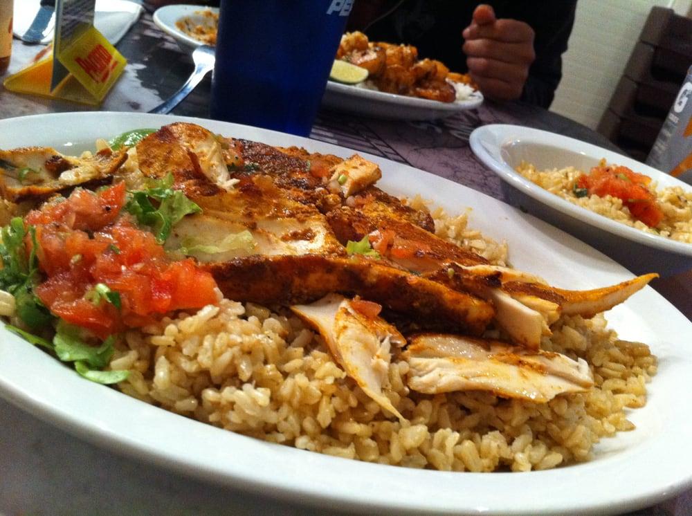 Wahoo 39 s bowl yelp for Wahoo fish taco