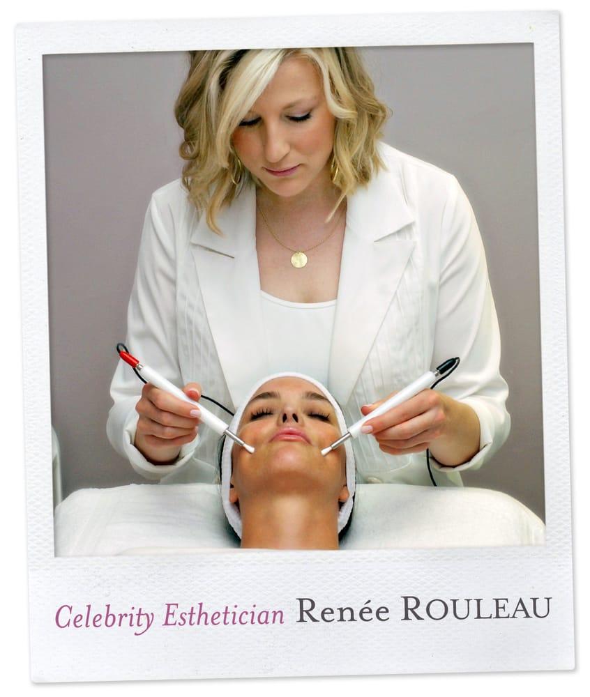 Renee rouleau skin care spa 10 photos skin care arts for A skin care salon