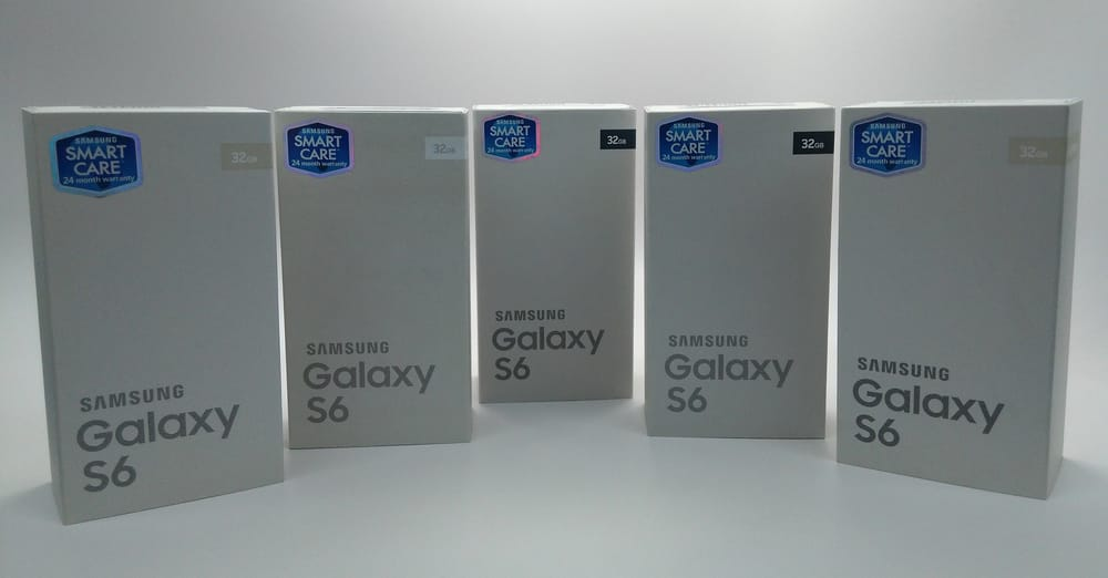 The Samsung Galaxy S6 is now in stock at the #1 MetroPCS Store in ...