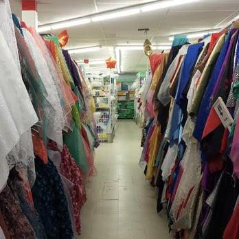 fabrics world usa