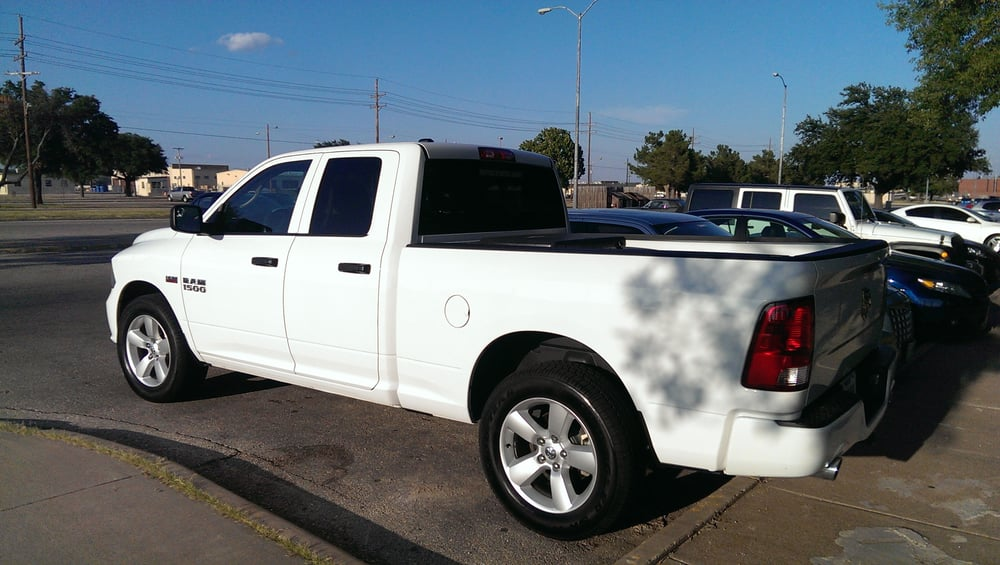 Dodge Country In Killeen >> Dodge Country - Auto Repair - Killeen, TX - Yelp