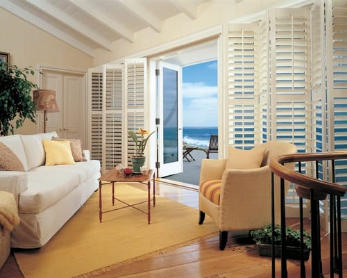 All About Blinds & Shutters: Photos