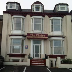 Chaise guest house sunderland tyne and wear united for Chaise guest house
