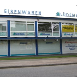 Lüdemann Werkzeuge, Hamburg