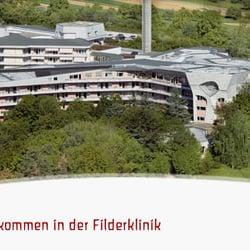 Filderklinik, Filderstadt, Baden-Württemberg