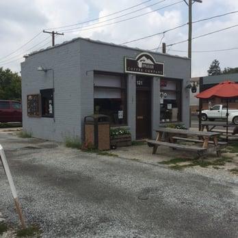 Appalachian Coffee Company Hendersonville Nc
