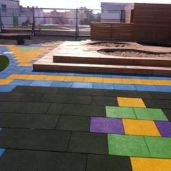 Kindergarten im Ekz Hamburger Meile, Hamburg
