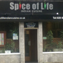 Spice Of Life Indian Cuisine