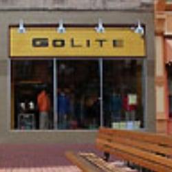 Golite logo