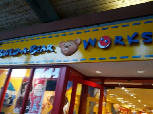 Find A Build A Bear Near Me