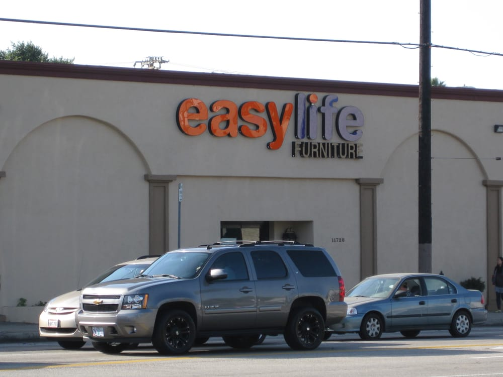 Easy Life Furniture Closed 10 Photos Furniture Stores Sawtelle Los Angeles Ca United