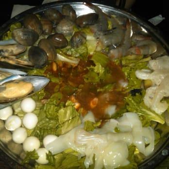 Quan Gio Bar Grill Vietnamese Restaurants Garden