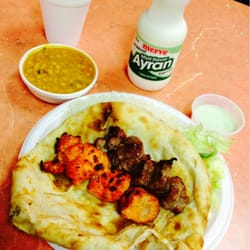 Little lamb vena v left tips and reviews on 9 businesses for Angeethi indian cuisine