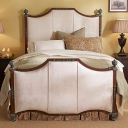 Iron Bed Gallery Furniture Stores Huntsville Al
