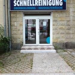 Schnellreinigung Schulz, Berlin