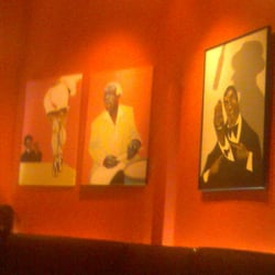 Rat Pack Lounge, Berlin