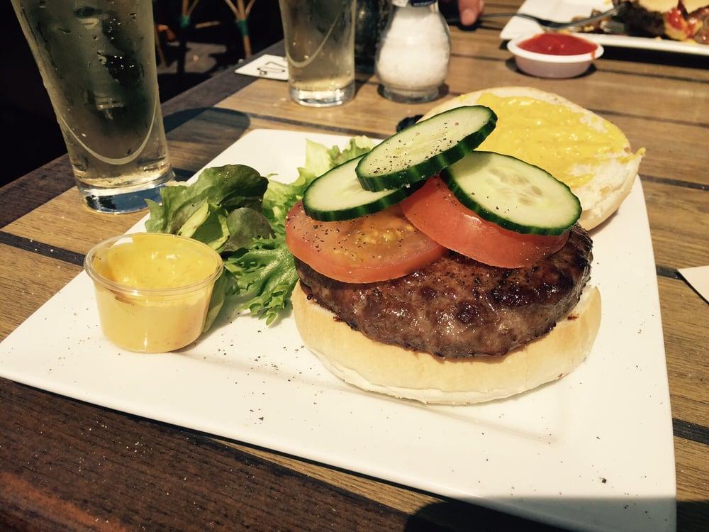 Ossenhaas burger | Yelp