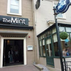The Mint, Coatbridge, North Lanarkshire, UK