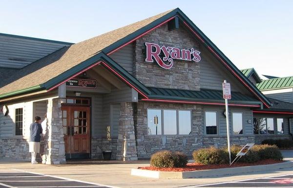 Ryan S CLOSED Buffets Concord NC Yelp
