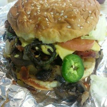 Five Guys Burgers and Fries - 41 Photos - Burgers - 1255 ...