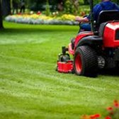 Edmonton. Lawn care, property maintenance, landscape design and more