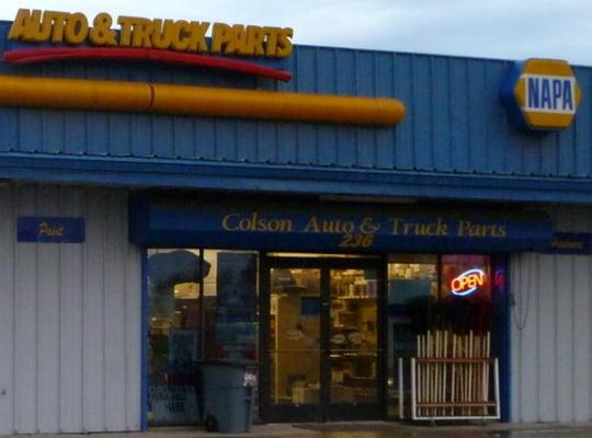 Colson Auto Truck Farm Parts Auto Parts Supplies