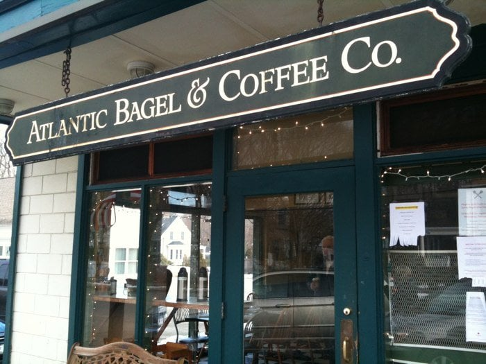 Atlantic (IA) United States  City new picture : Atlantic Bagel & Coffee Co Bagels Hingham, MA, United States ...