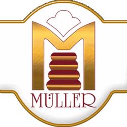 Konditorei & Café Müller, Dresden, Sachsen