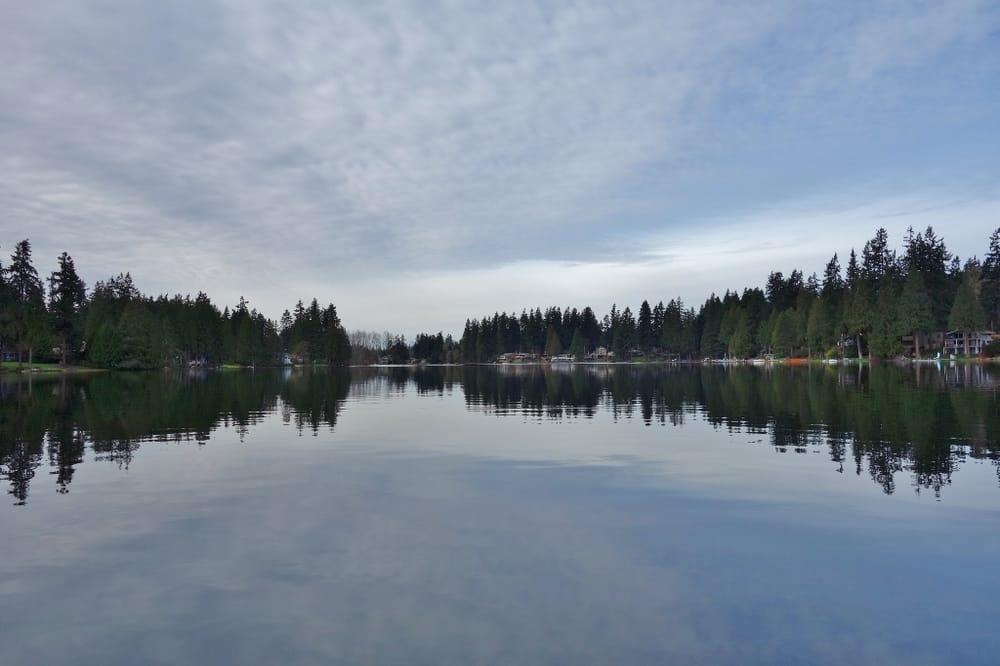 Pine lake park 47 photos park forests 2401 228th for Lake sammamish fishing
