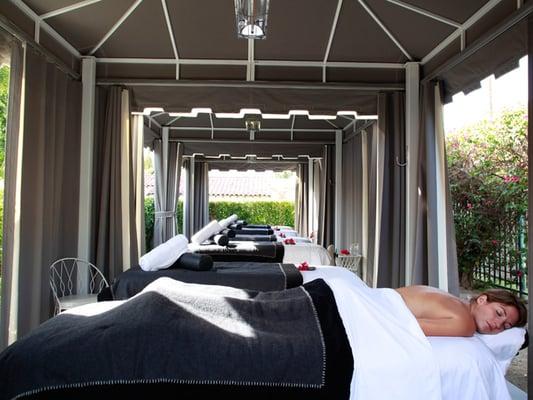 Estrella Spa Palm Springs Ca