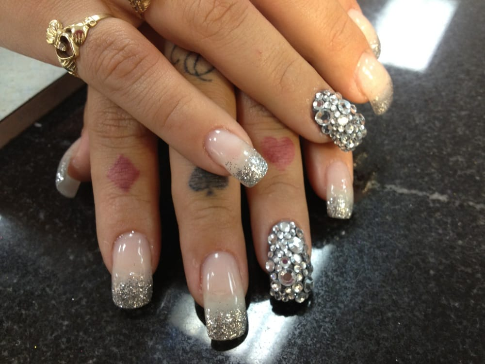 mandy lynn nails nail salons la puente ca photos yelp. Black Bedroom Furniture Sets. Home Design Ideas