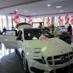 Mercedes benz of caldwell car dealers fairfield nj yelp for Mercedes benz of caldwell