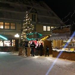 Weihnachtsmarkt Freudenstadt, Freudenstadt, Baden-Württemberg