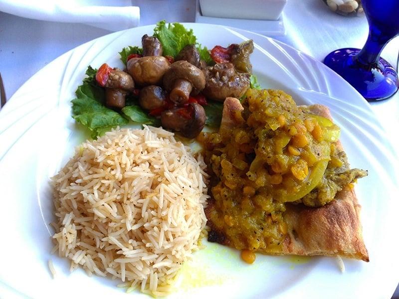 Ariana restaurant 217 photos afghan restaurants 384 for Ariana afghan cuisine menu