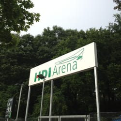 HDI-Arena in Hannover