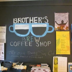 Brothers Brew Coffee Shop - A cool place - Rockport, MA, Vereinigte Staaten