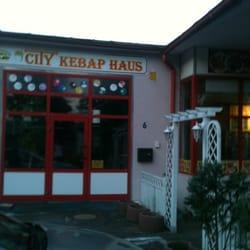 City Kebab Haus, Florstadt, Hessen