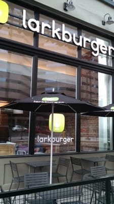 larkburger