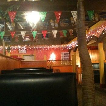 Cancun Mexican Restaurant Waterville Maine
