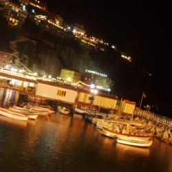 Port of Sorrento