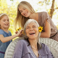 Family eldercare austin texas