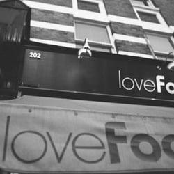 Lovefood shop