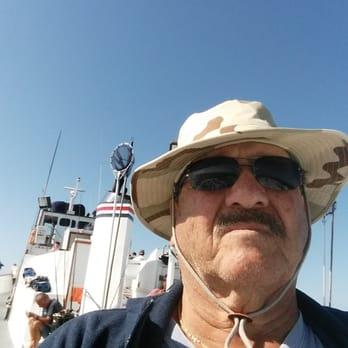 Liberty Sportfishing Long Beach Ca