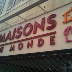Maisons du Monde, Marseille, France