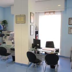 Sala di ricevimento dell'Ambulatorio…