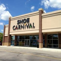 Shoe Carnival - Shoe Stores - Westport - Louisville, KY - Reviews